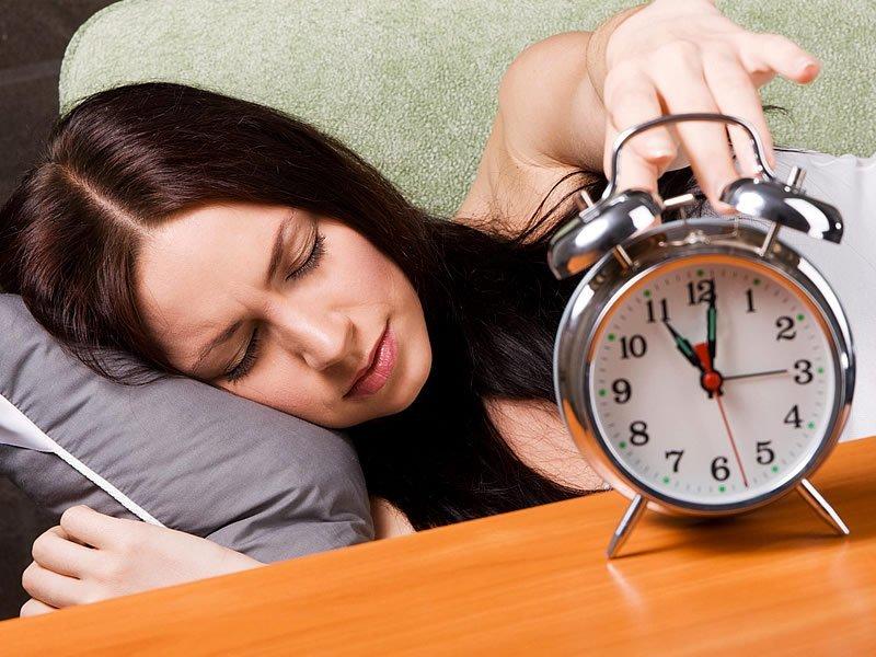 10 часов сна сокращают нашу жизнь